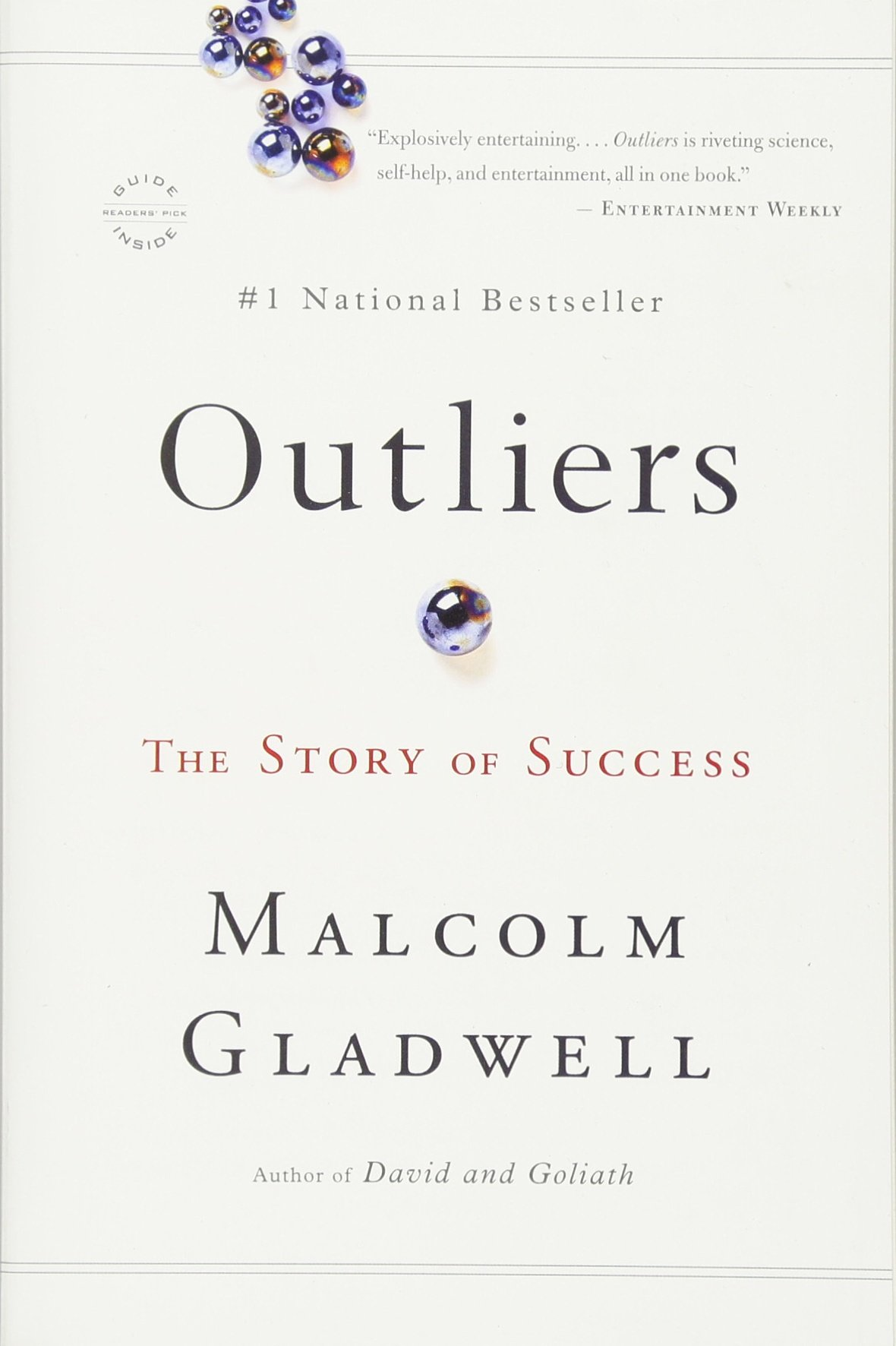 "Image for ""Outliers"""