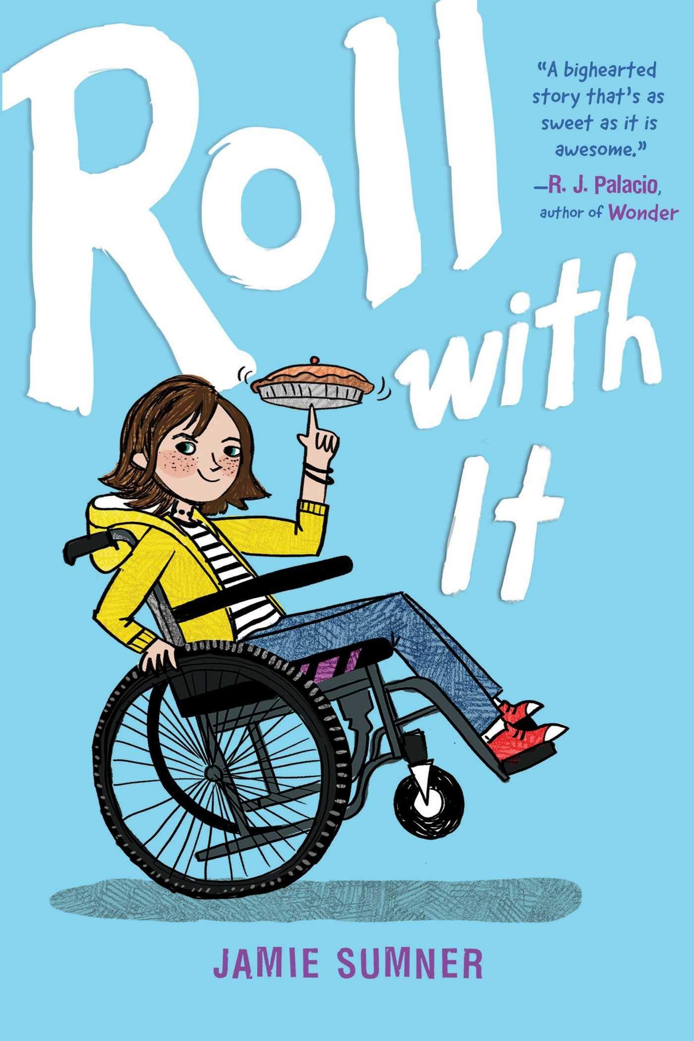 "Image for ""Roll with It"""