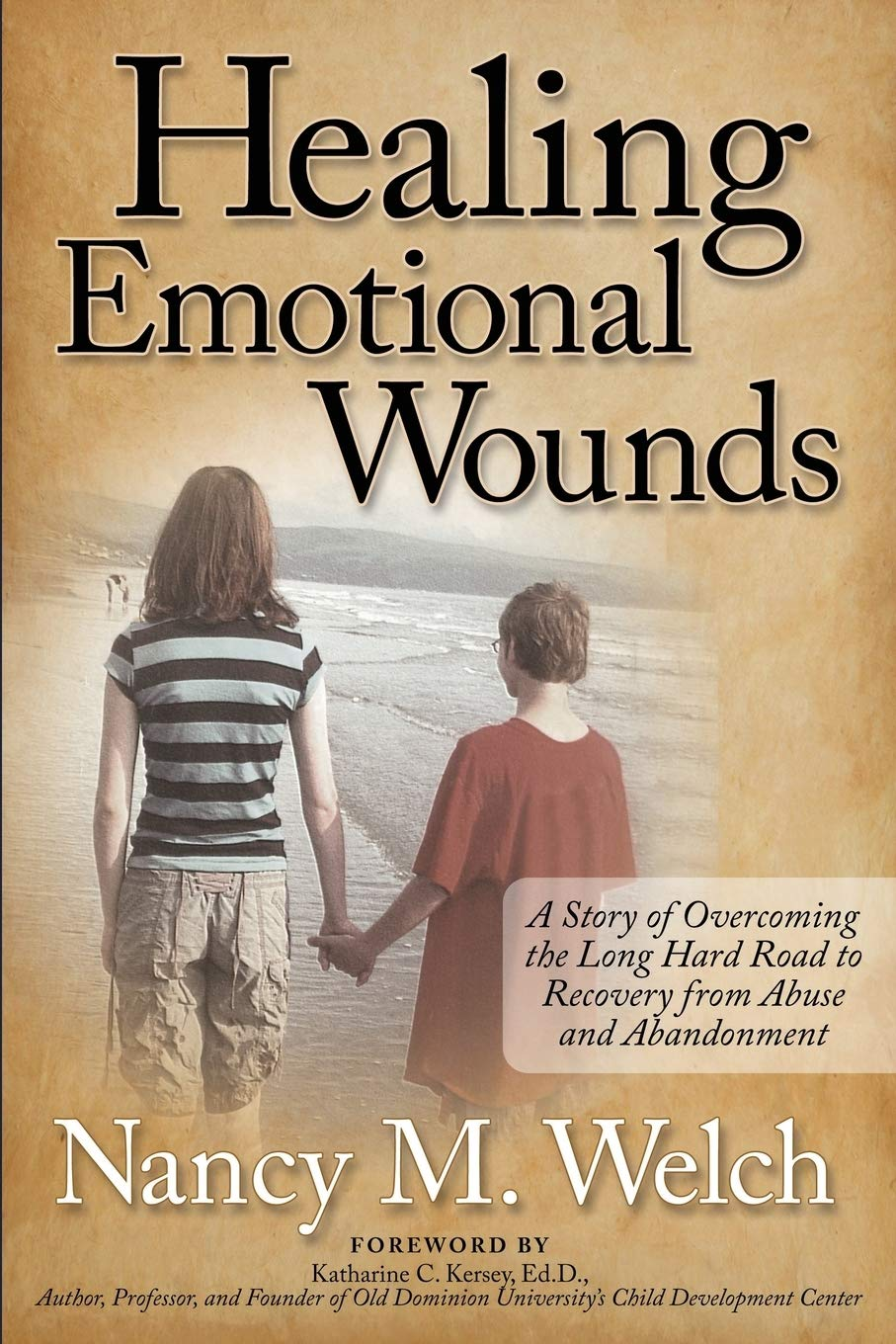 "Image for ""Healing Emotional Wounds"""