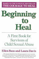 "Image for ""Beginning to Heal"""