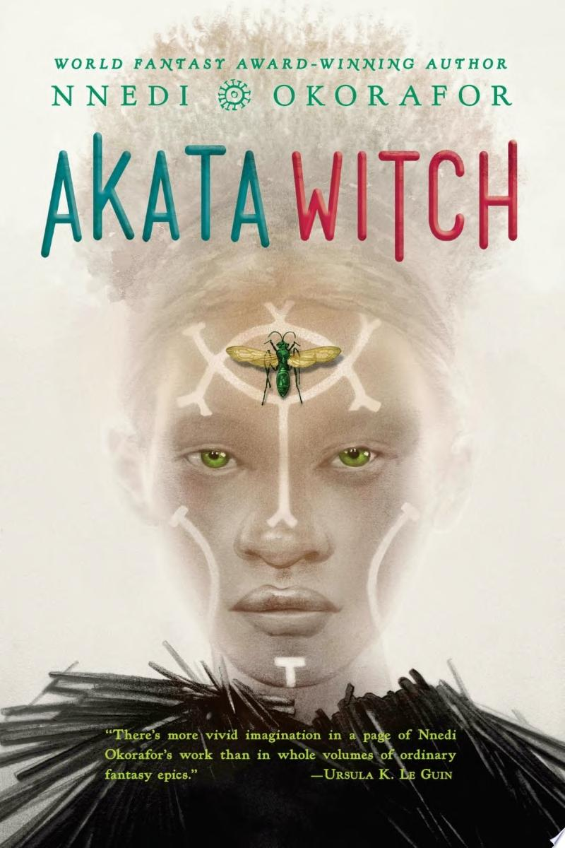 "Image for ""Akata Witch"""