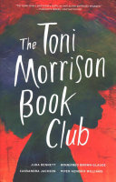 "Image for ""The Toni Morrison Book Club"""