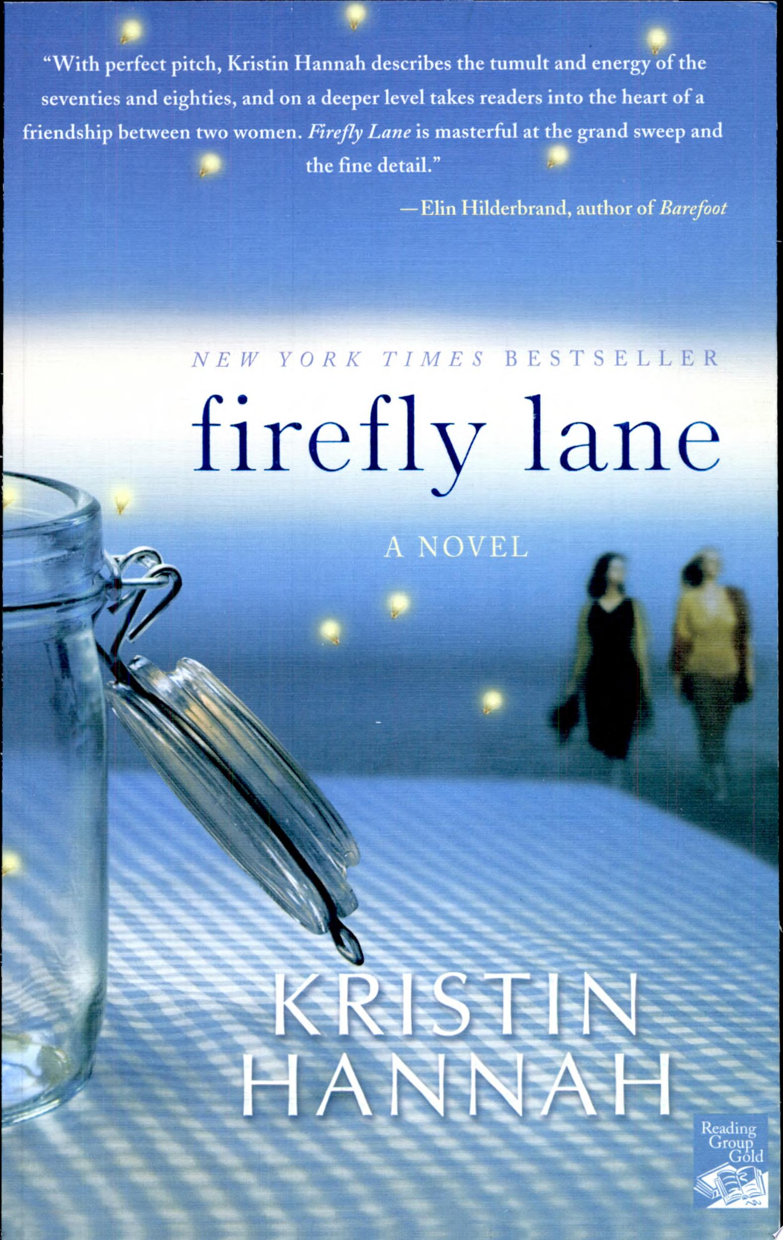 "Image for ""Firefly Lane"""