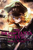 "Image for ""The Saga of Tanya the Evil, Vol. 1 (manga)"""