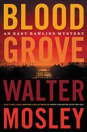 "Image for ""Blood Grove"""