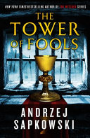 "Image for ""The Tower of Fools"""