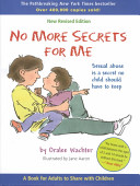 "Image for ""No More Secrets for Me"""