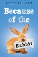 "Image for ""Because of the Rabbit"""