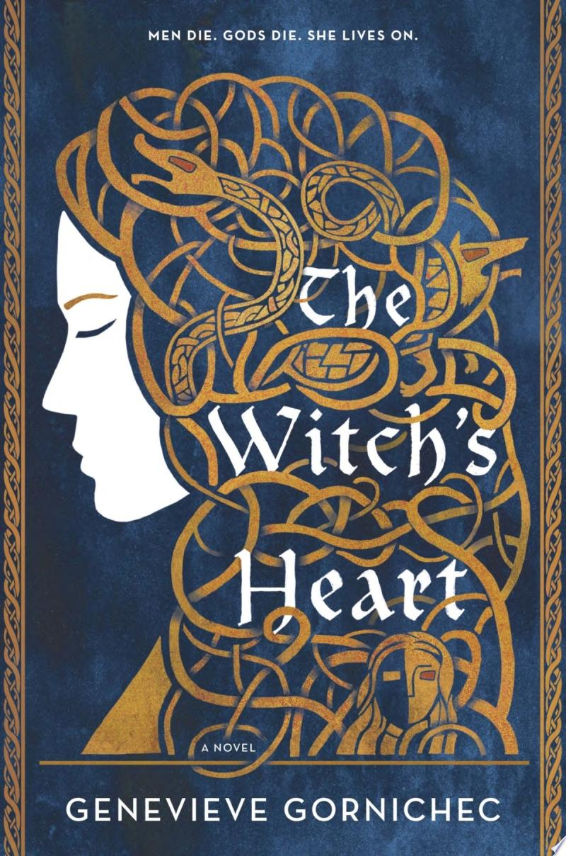 "Image for ""The Witch's Heart"""