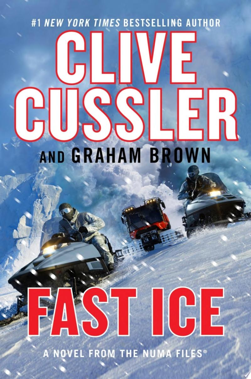 "Image for ""Fast Ice"""