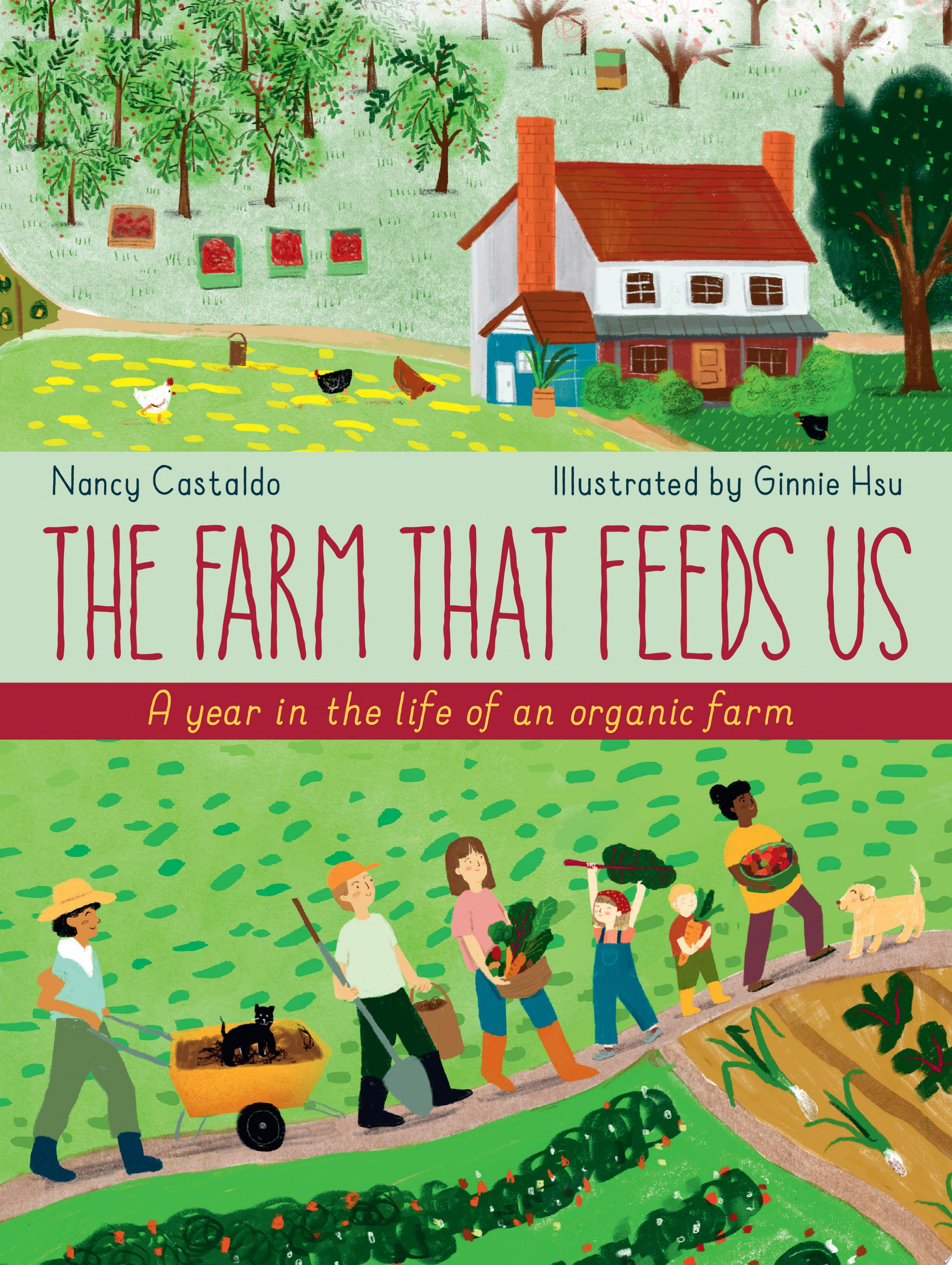 "Image for ""The Farm That Feeds Us"""