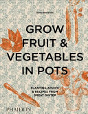 "Image for ""Grow Fruit & Vegetables in Pots"""