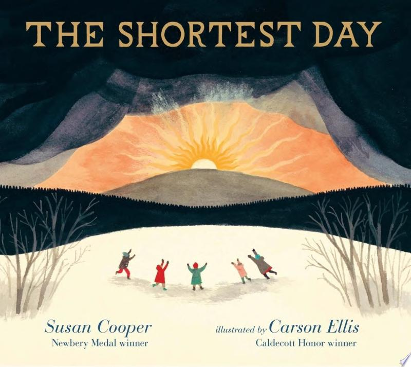 "Image for ""The Shortest Day"""