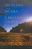 "Image for ""Healing the Scars of Emotional Abuse"""