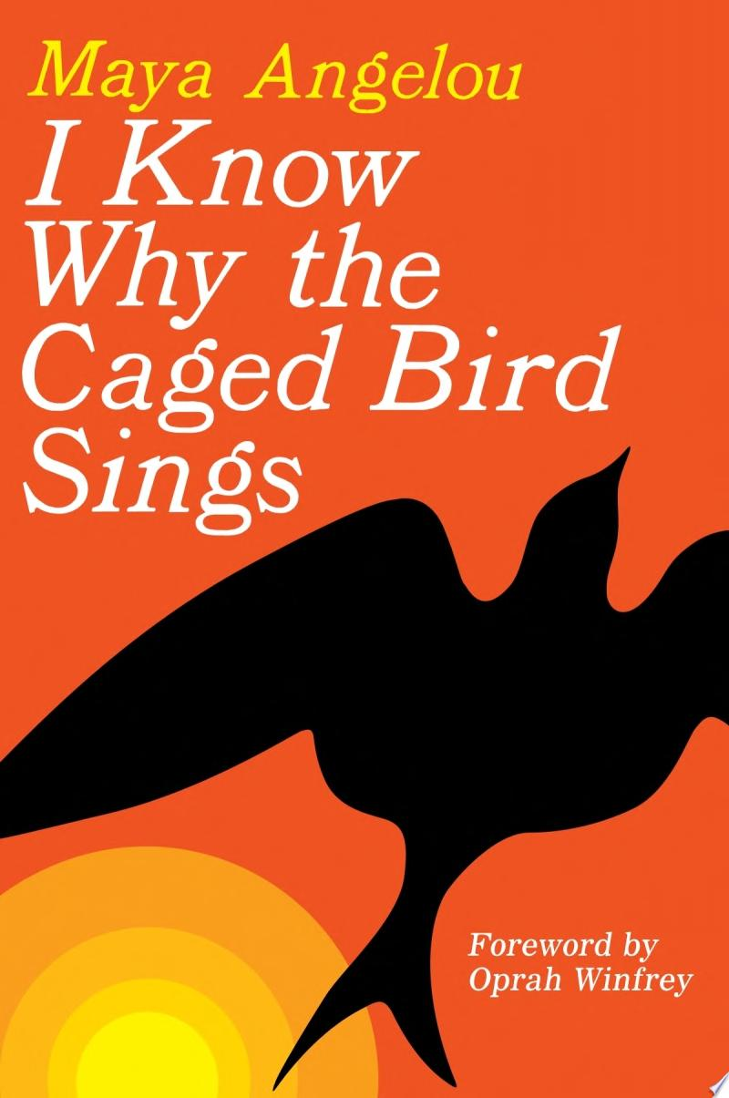 "Image for ""I Know Why the Caged Bird Sings"""