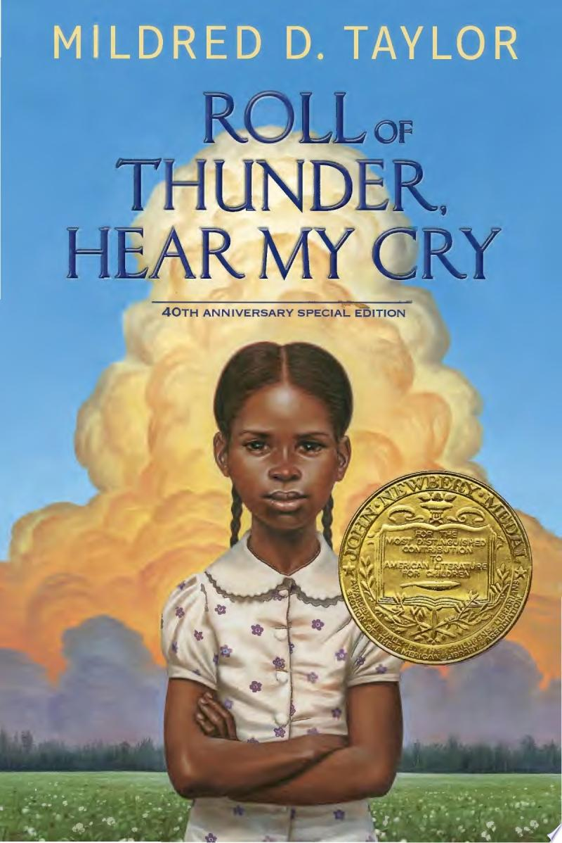 "Image for ""Roll of Thunder, Hear My Cry"""