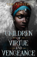 "Image for ""Children of Virtue and Vengeance"""