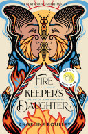 "Image for ""Firekeeper's Daughter"""