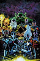 "Image for ""Guardians of the Galaxy by Donny Cates"""