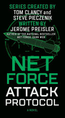 "Image for ""Net Force: Attack Protocol"""