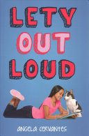 "Image for ""Lety Out Loud"""
