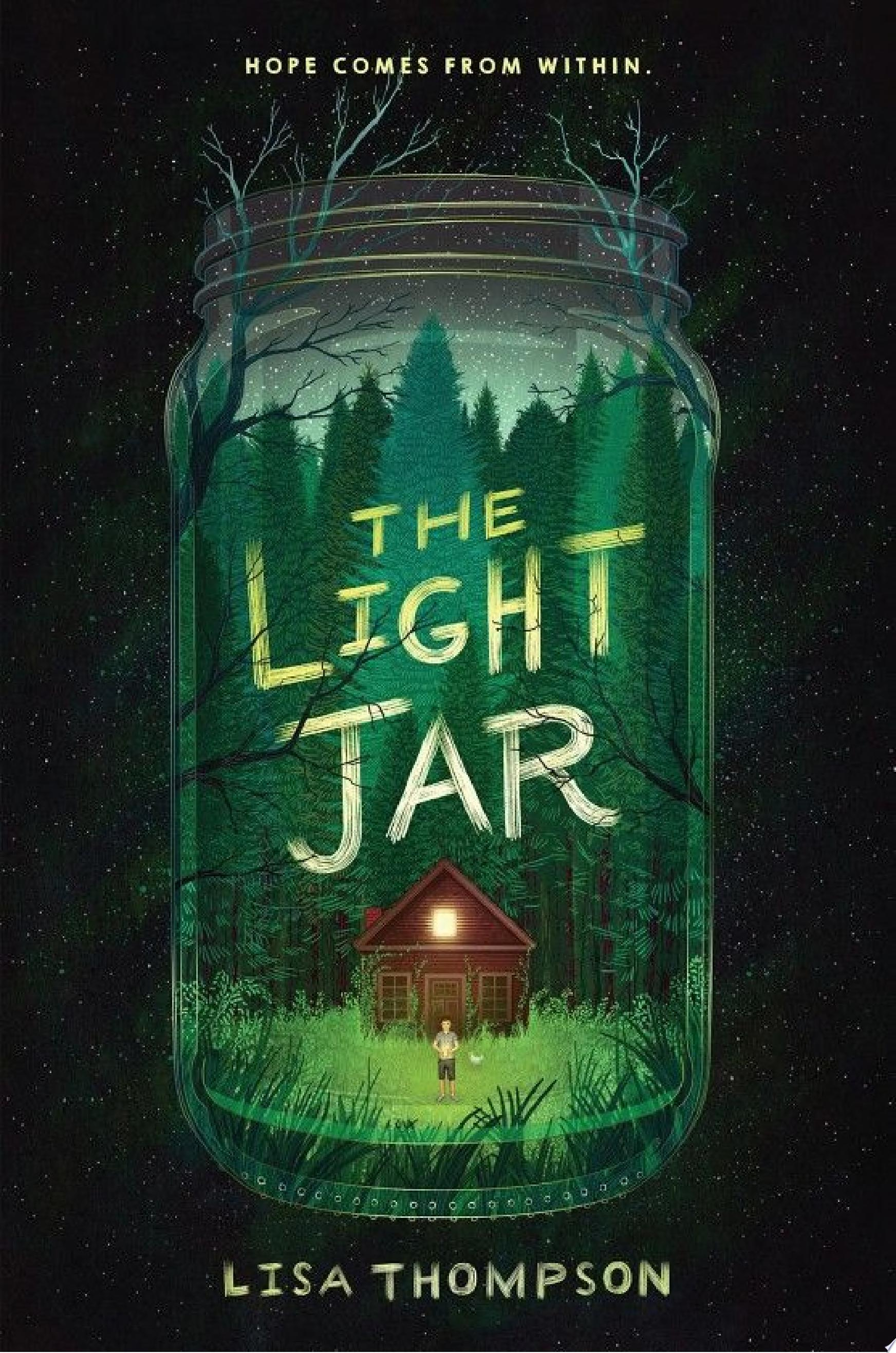 "Image for ""The Light Jar"""