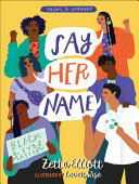 "Image for ""Say Her Name"""