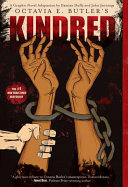 "Image for ""Kindred: A Graphic Novel Adaptation"""