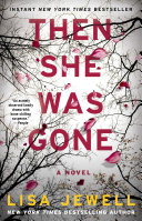 "Image for ""Then She Was Gone"""