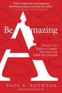 "Image for ""Be Amazing"""
