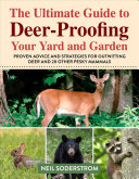 "Image for ""Ultimate Guide to Deer-Proofing Your Yard and Garden"""