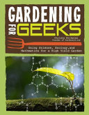 "Image for ""Gardening for Geeks"""