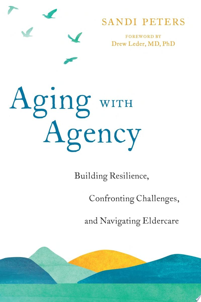 "Image for ""Aging with Agency"""