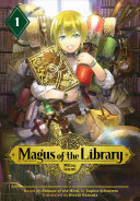 "Image for ""Magus of the Library 1"""