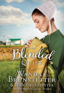 "Image for ""The Blended Quilt"""