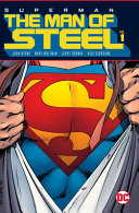 "Image for ""Superman: the Man of Steel Vol. 1"""