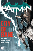 "Image for ""Batman: City of Bane: the Complete Collection"""