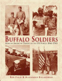 "Image for ""Buffalo Soldiers"""