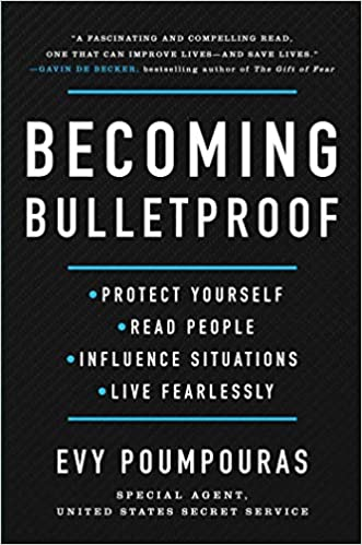 "Image for ""Becoming Bulletproof"""