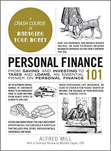 "Image for ""Personal Finance 101"""