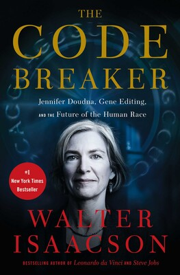 "Image for ""The Code Breaker"""
