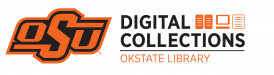 OKSTATE Library Digital Collections logo