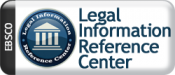 Legal Information Reference Center logo button